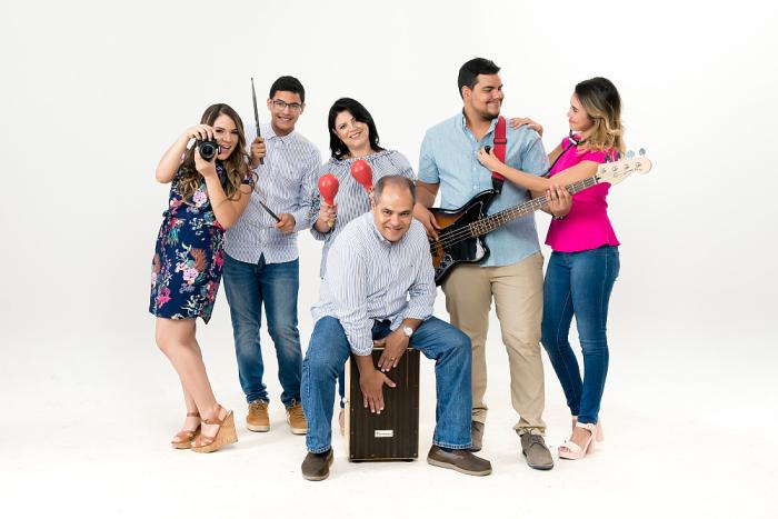 Fotos para familia y Amigos en panama