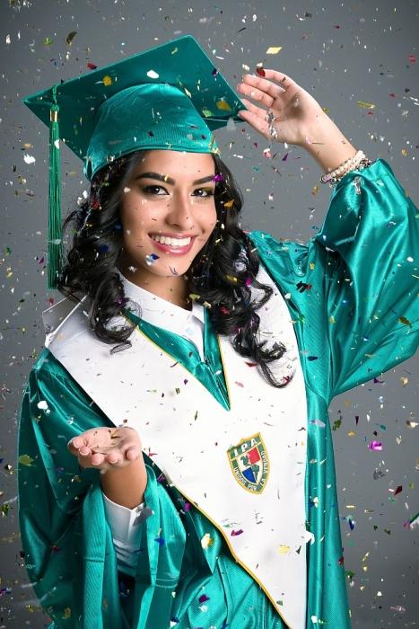 Fotos de Graduación en panama