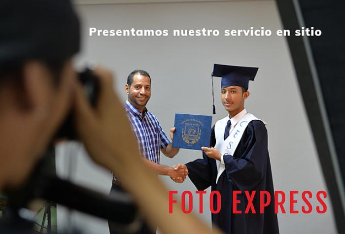 Servicio FotoExpress 2019,