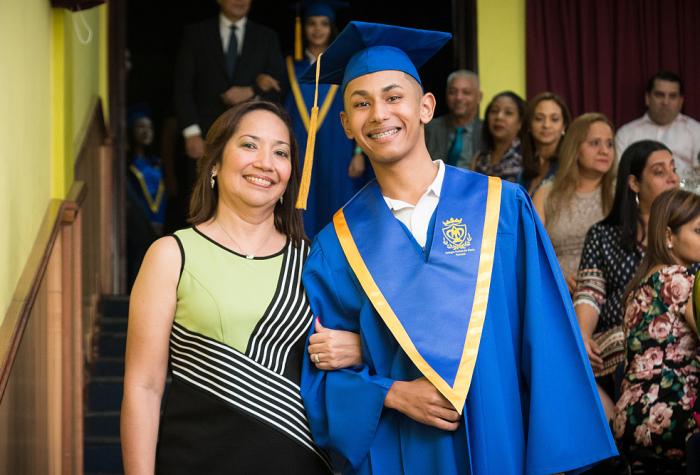 Graduación Nylux 2019,